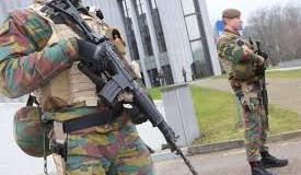 Terrorisme :  «140 soldats protègent nos sites nucléaires !»